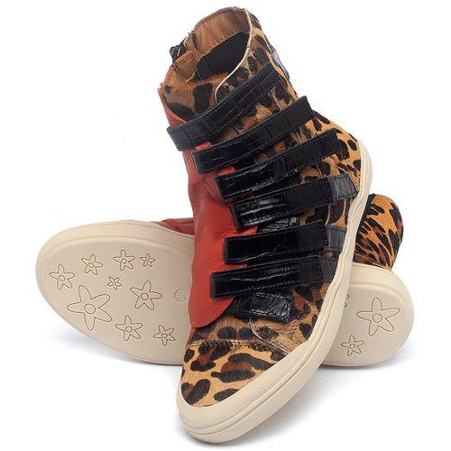 Laranja_Lima_Shoes_Sapatos_Femininos_Tenis_Cano_Alto_em_Couro_Animal_Print_-_Codigo_-_56227_2