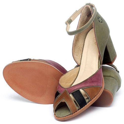 Laranja_Lima_Shoes_Sapatos_Femininos_Sandalia_Laranja_Lima_Shoes_Classic_Salto_de_6_cm_em_Couro_Multicolor_-_Codigo_-_3737_2