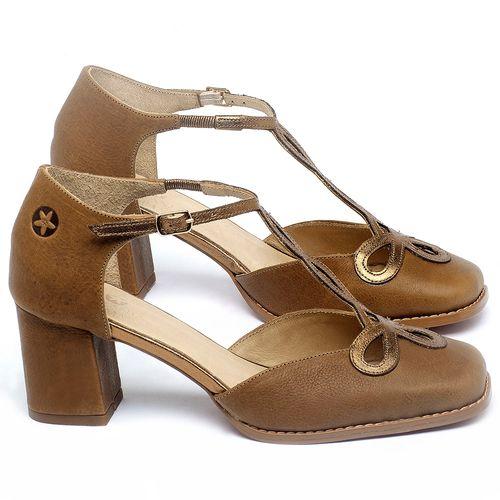 Laranja_Lima_Shoes_Sapatos_Femininos_Sandalia_Laranja_Lima_Shoes_Classic_Salto_de_6_cm_em_Couro_Caramelo_-_Codigo_-_3736_1