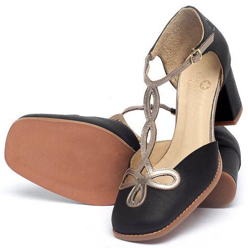 Laranja_Lima_Shoes_Sapatos_Femininos_Sandalia_Laranja_Lima_Shoes_Classic_Salto_de_6_cm_em_Couro_Preto_-_Codigo_-_3736_2