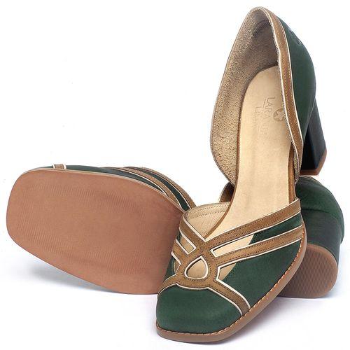 Laranja_Lima_Shoes_Sapatos_Femininos_Scarpin_Salto_Medio_de_6_cm_em_Couro_Multicolor_-_Codigo_-_3741_2