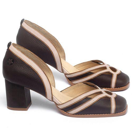 Laranja_Lima_Shoes_Sapatos_Femininos_Scarpin_Salto_Medio_de_6_cm_em_Couro_Multicolor_-_Codigo_-_3741_1
