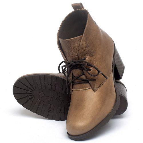 Laranja_Lima_Shoes_Sapatos_Femininos_Bota_Cano_Curto_Salto_de_6_cm_em_Couro_Marrom_-_Codigo_-_137261_2