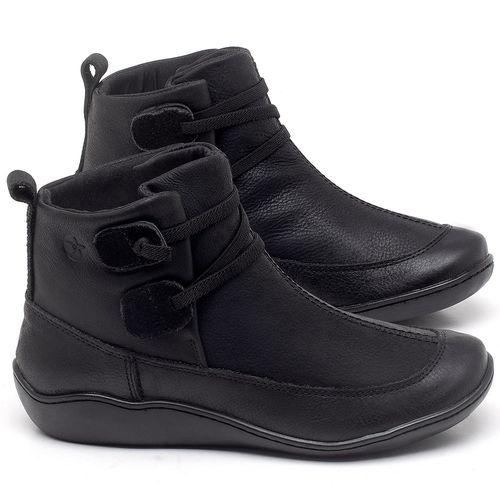 Laranja_Lima_Shoes_Sapatos_Femininos_Tenis_Cano_Alto_em_Couro_Preto_-_Codigo_-_139029_1