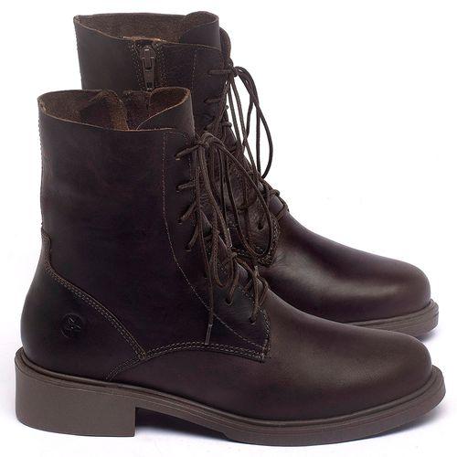 Laranja_Lima_Shoes_Sapatos_Femininos_Bota_Cano_Medio_em_Couro_Cafe_-_Codigo_-_137319_1