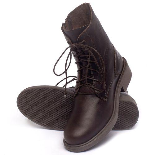 Laranja_Lima_Shoes_Sapatos_Femininos_Bota_Cano_Medio_em_Couro_Cafe_-_Codigo_-_137319_2