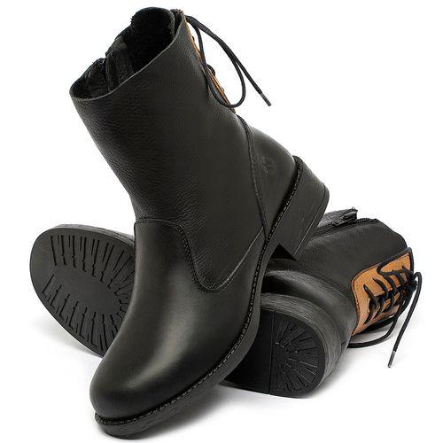 Laranja_Lima_Shoes_Sapatos_Femininos_Bota_Cano_Medio_em_Couro_Preto_-_Codigo_-_141188_2