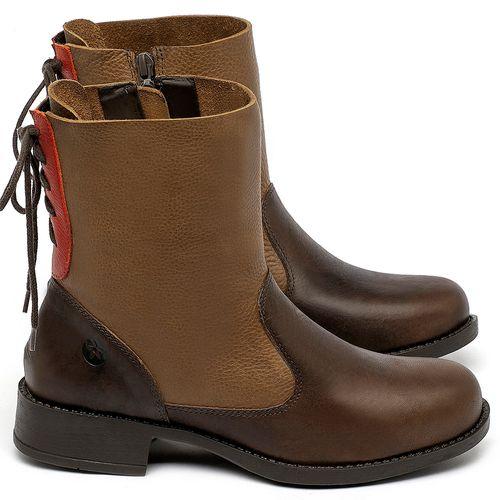 Laranja_Lima_Shoes_Sapatos_Femininos_Bota_Cano_Medio_em_Couro_Marrom_-_Codigo_-_141188_1