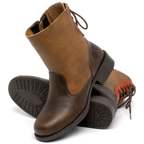 Laranja_Lima_Shoes_Sapatos_Femininos_Bota_Cano_Medio_em_Couro_Marrom_-_Codigo_-_141188_2