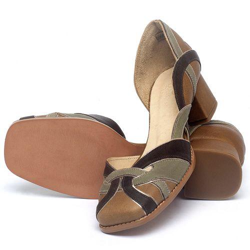 Laranja_Lima_Shoes_Sapatos_Femininos_Scarpin_Salto_Baixo_de_4_cm_em_Couro_Multicolor_-_Codigo_-_3739_2
