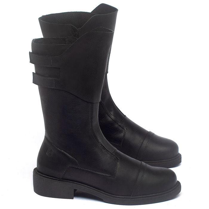 Laranja_Lima_Shoes_Sapatos_Femininos_Bota_Cano_Longo_em_Couro_Preto_-_Codigo_-_137322_1