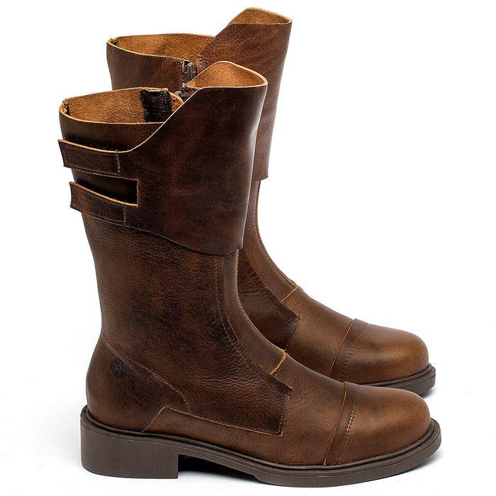 Laranja_Lima_Shoes_Sapatos_Femininos_Bota_Cano_Longo_em_Couro_Marrom_-_Codigo_-_137322_1