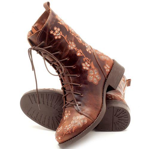 Laranja_Lima_Shoes_Sapatos_Femininos_Bota_Cano_Curto_Salto_de_2_cm_em_Couro_Marrom_-_Codigo_-_141083_2