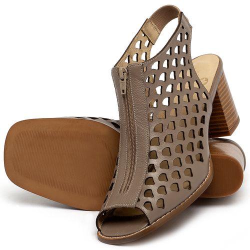 Laranja_Lima_Shoes_Sapatos_Femininos_Sandalia_Laranja_Lima_Shoes_Classic_Salto_de_6_cm_em_Couro_Fendi_-_Codigo_-_3727_2