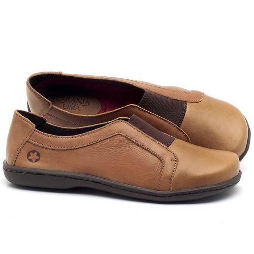Laranja_Lima_Shoes_Sapatos_Femininos_Tenis_Cano_Baixo_em_Couro_Caramelo_-_Codigo_-_56087_1