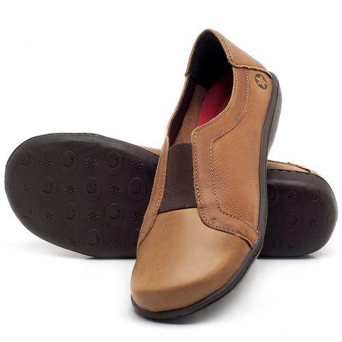 Laranja_Lima_Shoes_Sapatos_Femininos_Tenis_Cano_Baixo_em_Couro_Caramelo_-_Codigo_-_56087_2