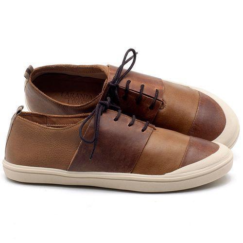 Laranja_Lima_Shoes_Sapatos_Femininos_Tenis_Cano_Baixo_em_Couro_Caramelo_-_Codigo_-_56181_1