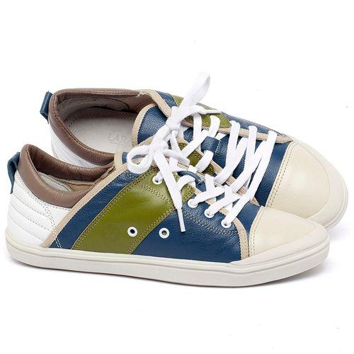 Laranja_Lima_Shoes_Sapatos_Femininos_Tenis_Cano_Baixo_em_Couro_Colorido_-_Codigo_-_56208_1