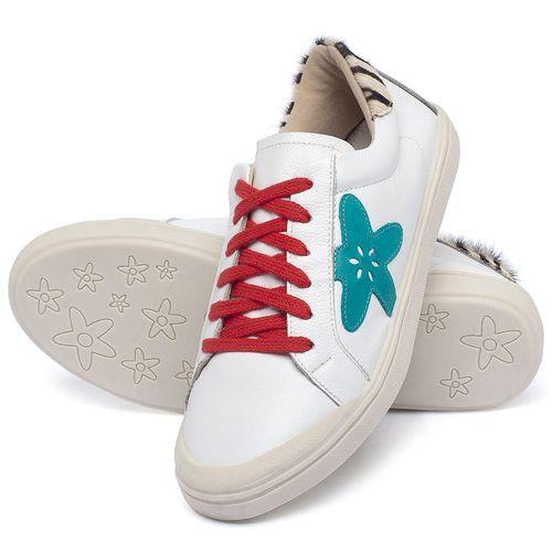 Laranja_Lima_Shoes_Sapatos_Femininos_Tenis_Cano_Baixo_em_Couro_Off-White_-_Codigo_-_56213_2