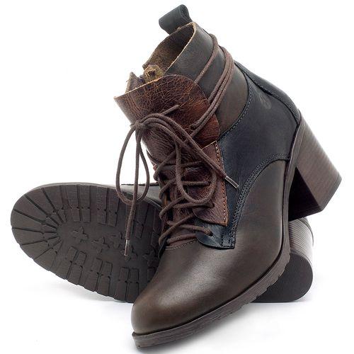 Laranja_Lima_Shoes_Sapatos_Femininos_Bota_Cano_Curto_Salto_de_6_cm_em_Couro_Marrom_-_Codigo_-_137241_2