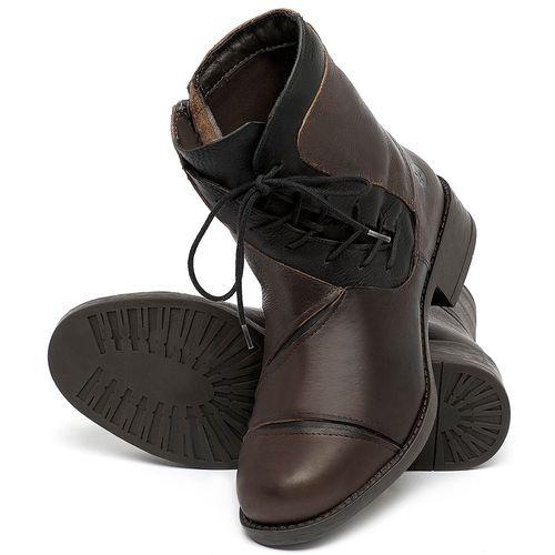 Laranja_Lima_Shoes_Sapatos_Femininos_Bota_Cano_Medio_em_Couro_Marrom_-_Codigo_-_141186_2