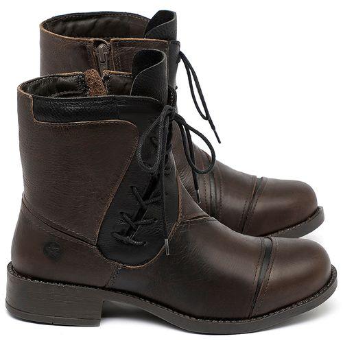 Laranja_Lima_Shoes_Sapatos_Femininos_Bota_Cano_Medio_em_Couro_Marrom_-_Codigo_-_141186_1