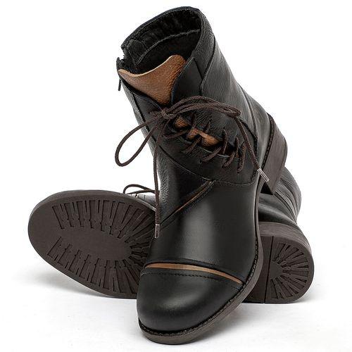 Laranja_Lima_Shoes_Sapatos_Femininos_Bota_Cano_Medio_em_Couro_Preto_-_Codigo_-_141186_2