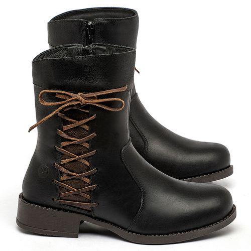 Laranja_Lima_Shoes_Sapatos_Femininos_Bota_Cano_Medio_em_Couro_Preto_-_Codigo_-_141187_1