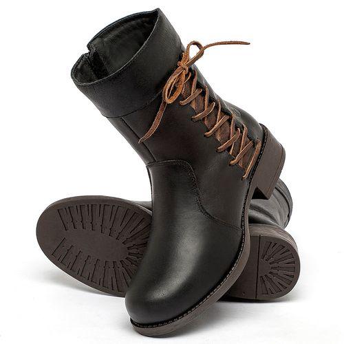 Laranja_Lima_Shoes_Sapatos_Femininos_Bota_Cano_Medio_em_Couro_Preto_-_Codigo_-_141187_2