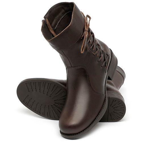 Laranja_Lima_Shoes_Sapatos_Femininos_Bota_Cano_Medio_em_Couro_Marrom_-_Codigo_-_141187_2