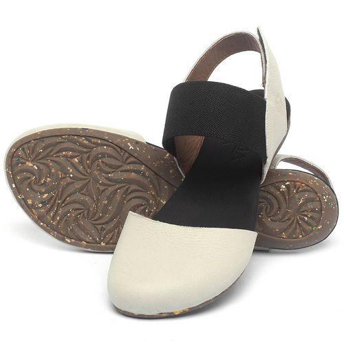 Laranja_Lima_Shoes_Sapatos_Femininos_Sapatilha_Bico_Redondo_em_Couro_Off-White_-_Codigo_-_148027_2