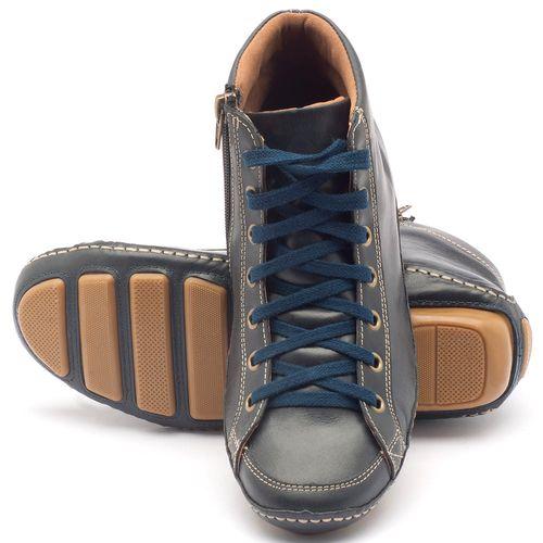 Laranja_Lima_Shoes_Sapatos_Femininos_Tenis_Cano_Alto_em_Couro_Azul_-_Codigo_-_136030_2