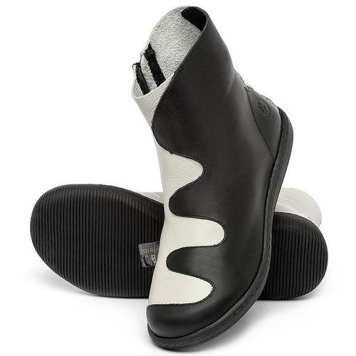 Laranja_Lima_Shoes_Sapatos_Femininos_Flat_Boot_em_Couro_P_-_B_-_Codigo_-_137325_2