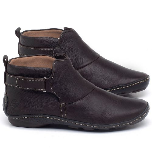 Laranja_Lima_Shoes_Sapatos_Femininos_Flat_Boot_em_Couro_Marrom_-_Codigo_-_136031_1