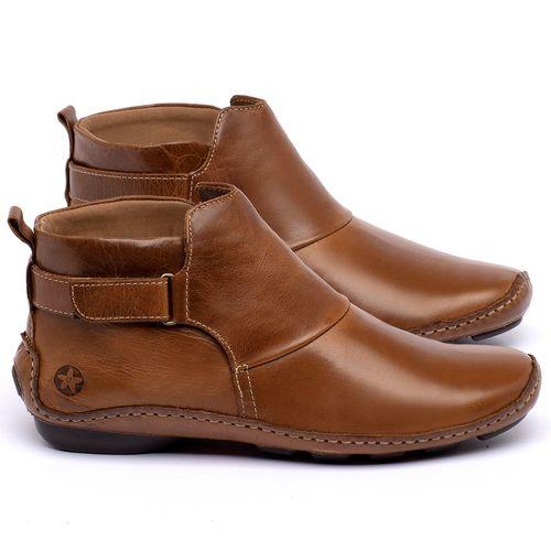 Laranja_Lima_Shoes_Sapatos_Femininos_Flat_Boot_em_Couro_Caramelo_-_Codigo_-_136031_1