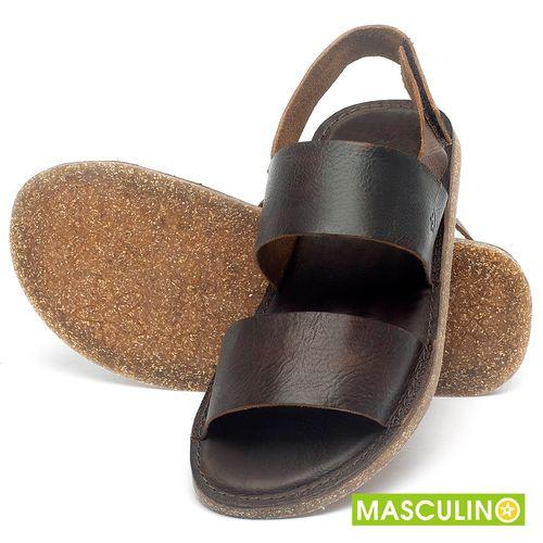Laranja_Lima_Shoes_Sapatos_Masculinos_Rasteira_em_Couro_Marrom_-_Codigo_-_141179_2