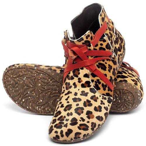 Laranja_Lima_Shoes_Sapatos_Femininos_Flat_Boot_em_Couro_Animal_Print_-_Codigo_-_148034_2