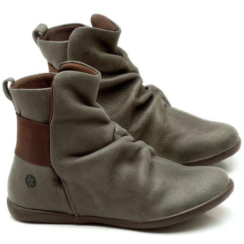 Laranja_Lima_Shoes_Sapatos_Femininos_Flat_Boot_em_Couro_Musgo_-_Codigo_-_137171_1