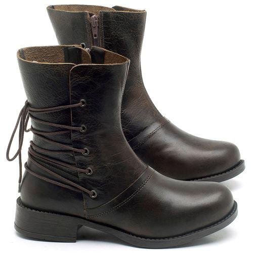 Laranja_Lima_Shoes_Sapatos_Femininos_Bota_Cano_Medio_em_Couro_Marrom_-_Codigo_-_141124_1