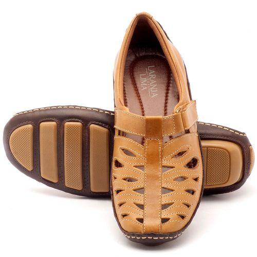 Laranja_Lima_Shoes_Sapatos_Femininos_Tenis_Cano_Baixo_em_Couro_Amarelo_-_Codigo_-_136012_2
