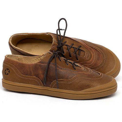 Laranja_Lima_Shoes_Sapatos_Femininos_Tenis_Cano_Baixo_em_Couro_Caramelo_-_Codigo_-_3745_1