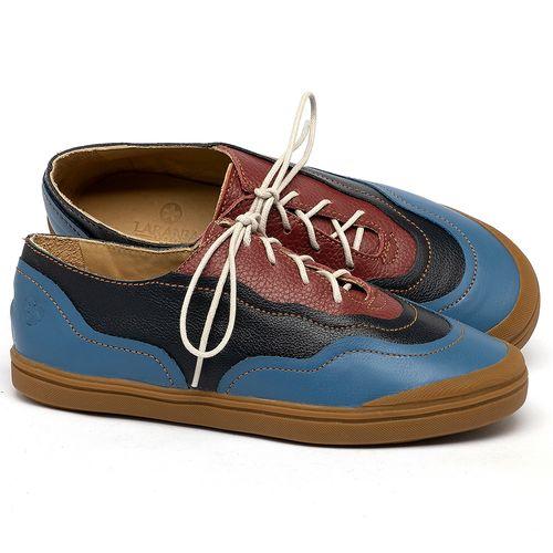 Laranja_Lima_Shoes_Sapatos_Femininos_Tenis_Cano_Baixo_em_Couro_Colorido_-_Codigo_-_3745_1