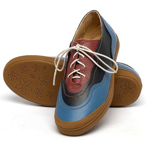 Laranja_Lima_Shoes_Sapatos_Femininos_Tenis_Cano_Baixo_em_Couro_Colorido_-_Codigo_-_3745_2
