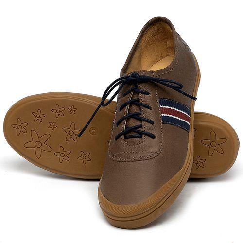 Laranja_Lima_Shoes_Sapatos_Femininos_Tenis_Cano_Baixo_em_Couro_Caramelo_-_Codigo_-_3749_2