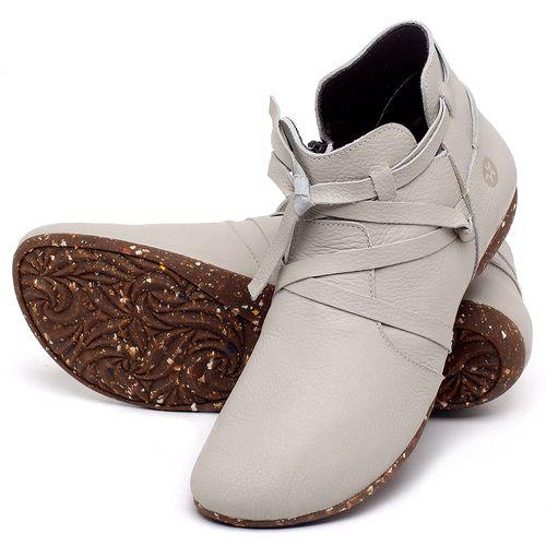 Laranja_Lima_Shoes_Sapatos_Femininos_Flat_Boot_em_Couro_Off-White_-_Codigo_-_148022_2