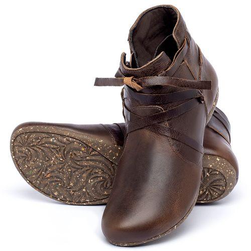 Laranja_Lima_Shoes_Sapatos_Femininos_Flat_Boot_em_Couro_Marrom_-_Codigo_-_148022_2