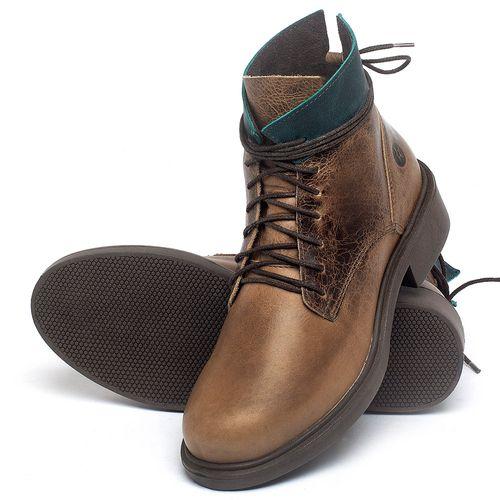 Laranja_Lima_Shoes_Sapatos_Femininos_Bota_Cano_Curto_Salto_de_3_cm_em_Couro_Marrom_-_Codigo_-_137317_2
