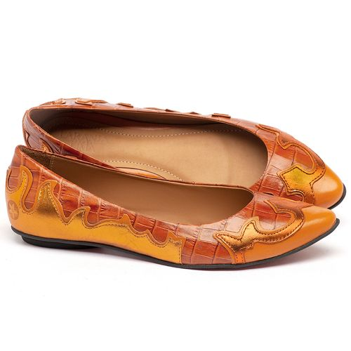 Laranja_Lima_Shoes_Sapatos_Femininos_Sapatilha_Bico_Fino_em_Couro_Animal_Print_-_Codigo_-_56225_1
