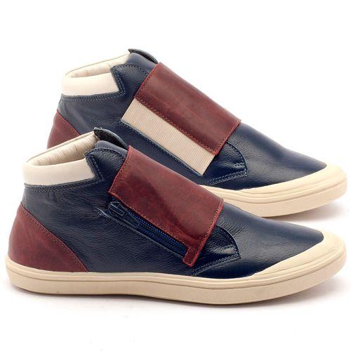 Laranja_Lima_Shoes_Sapatos_Femininos_Tenis_Cano_Alto_em_Couro_Colorido_-_Codigo_-_56090_1