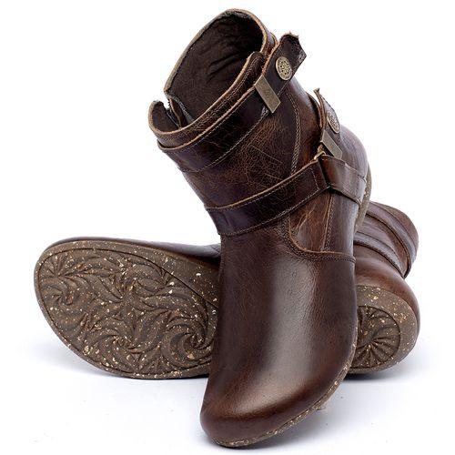 Laranja_Lima_Shoes_Sapatos_Femininos_Flat_Boot_em_Couro_Marrom_-_Codigo_-_148038_2